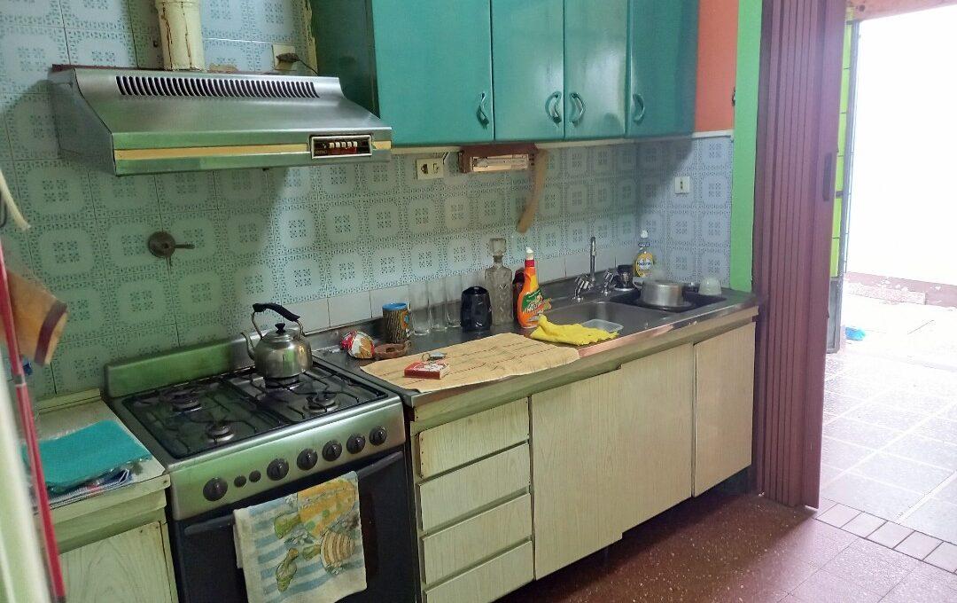 Fondo de la legua 699 cocina
