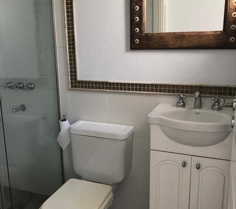 Talar 1 toilette con ducha